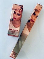 D.A.R.Ling: KKW Beauty Classic Red Creme Lipstick & Red 1 Lip Liner